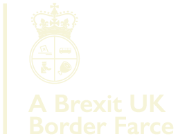 A Brexit UK Border Farce